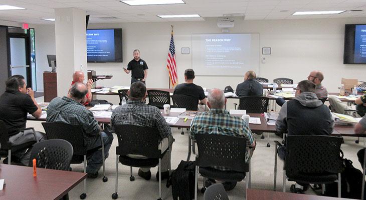 OSHA 502 Training