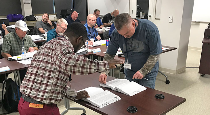 OSHA 510 Training